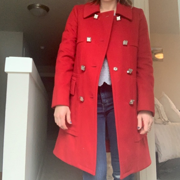 Marc By Marc Jacobs Jackets & Blazers - Marc by Marc Jacob's coat - Size M